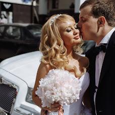 Wedding photographer Andrey Skolkov (AndreiSkolkov). Photo of 17.07.2016