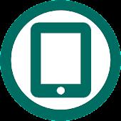 Anleitung Whatsapp für Tablet