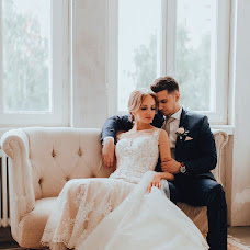 Wedding photographer Yuliya Lebedeva-Andreeva (andreevsphoto). Photo of 30.08.2017