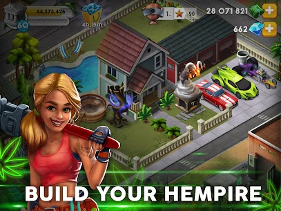 Hempire – Plant Growing Game 8