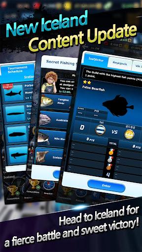 Télécharger Ace Fishing - Peche en HD APK MOD (Astuce) screenshots 5