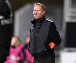 UPDATE: Wouter Vrancken lijkt meer zekerheid te willen van KV Mechelen, club reageert vrijwel meteen