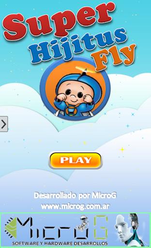 Super Hijitus Fly