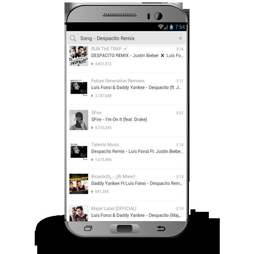 Download Despacito (Remix) Song Luis Fonsi Ft Daddy Yankee