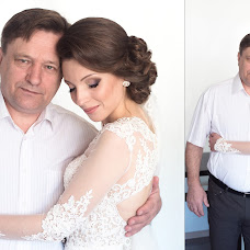 Wedding photographer Vladimir Krutoy (Goodluck). Photo of 13.08.2015