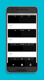 Navigate - CM13/12 Theme- screenshot thumbnail