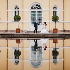 Wedding photographer Artem Vorobev (thomas). Photo of 08.07.2017