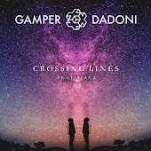 Crossing Lines (feat. Aiaya)