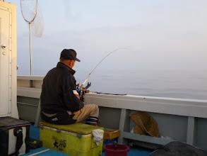 Photo: 釣り王 井上さんも!
