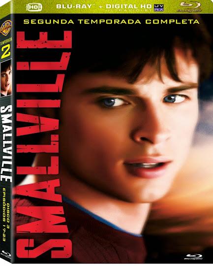 Smallville 2º Temporada (2001) Blu-Ray 720p Download Torrent Dublado