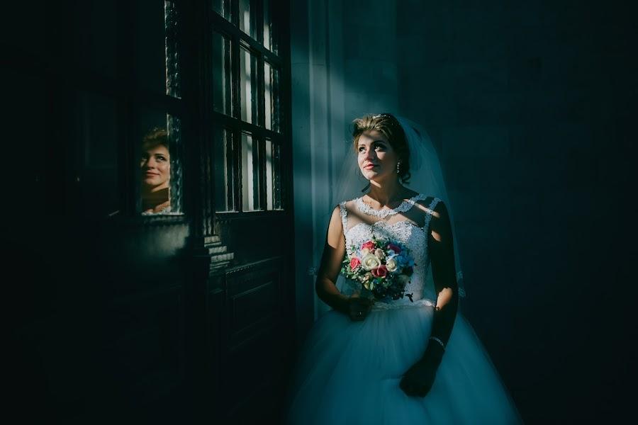 Wedding photographer Aleksandr Anpilov (lapil). Photo of 15.12.2016