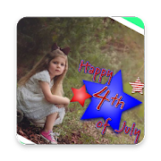4th of July  US Independence Day Collage Maker APK