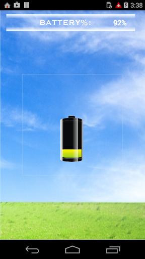 玩免費娛樂APP|下載Smart Solar Charger Prank app不用錢|硬是要APP