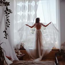 Wedding photographer Irina Zakharkina (carol). Photo of 28.09.2017