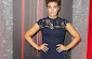 Kym Marsh: Shayne Ward made 'wrong' canteen choices