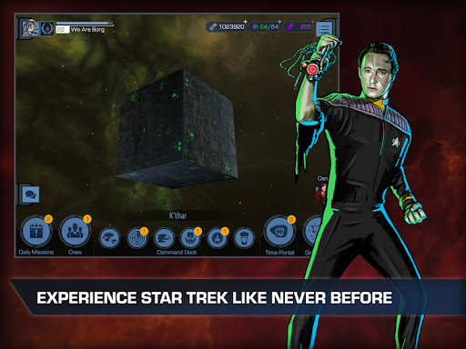 Star Trek™ Timelines screenshot 13
