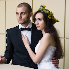 Wedding photographer Aleksandr Tancyrev (fotografff). Photo of 01.03.2016