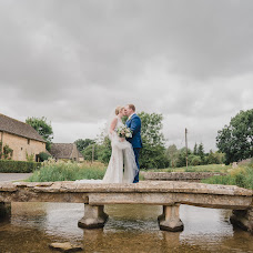 Wedding photographer Laura Richards (Laurajayne). Photo of 30.08.2019