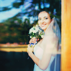 Wedding photographer Ruslana Semenishena (Rusya). Photo of 24.09.2015