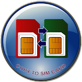 Copy to Sim Card