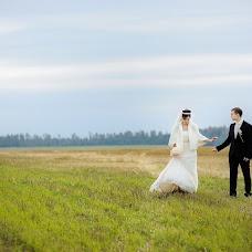 Wedding photographer Sergey Klopov (Podarok). Photo of 07.03.2014
