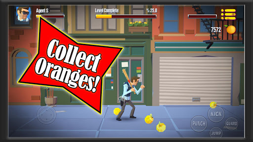 City Fighter vs Street Gang 1.3 screenshots 4