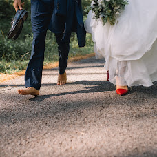 Wedding photographer Huy Nguyen nhat (nhathuydn94). Photo of 23.10.2017