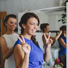 Bröllopsfotograf Natalya Zakharova (smej). Foto av 30.04.2019
