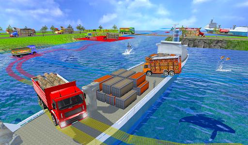 Indian Cargo Truck Impossible Tracks filehippodl screenshot 3