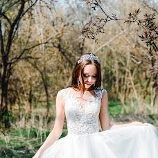 Wedding photographer Mariya Kulagina (kylagina). Photo of 27.04.2019
