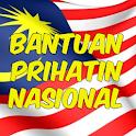 Bantuan Prihatin Nasional (BPN) 2020 icon