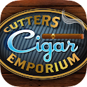 Cutters Cigar Emporium icon