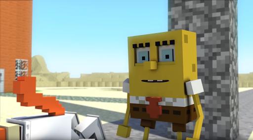 Bikini Town 3D screenshot 5