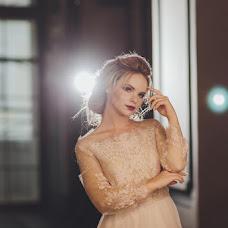 Wedding photographer Olga Kosheleva (Milady). Photo of 11.08.2016