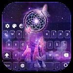 Butterfly Dream Keyboard Theme icon