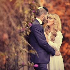 Wedding photographer Alexander Zitser (Weddingshot). Photo of 01.02.2016