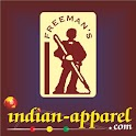Indian Apparel icon
