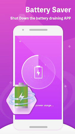 Max Security - Free Phone Booster,COOLER & CLEANER 1.0.2 screenshot 2093550