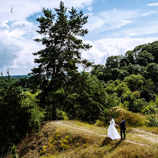 Wedding photographer Ivan Samodurov (samodurov). Photo of 23.07.2018