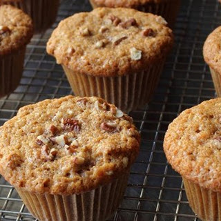 Chef John's Sweet Potato Muffins.