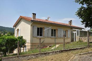 maison à Chalabre (11)