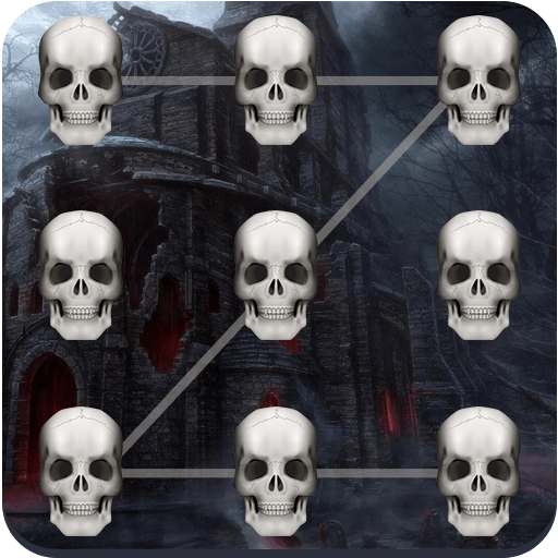 App Lock - Horror Ghost app (apk) free download for Android/PC/Windows
