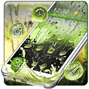 App Rainy Water Drops APK for Windows Phone