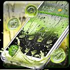 Rainy Water Drops icon