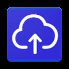 SkyCloud - Unlimited FREE Cloud Storage & Backup icon