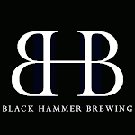Logo of Black Hammer Witless Zombie