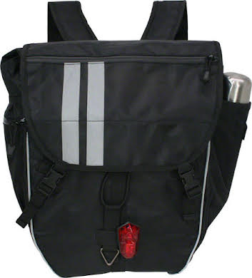 Banjo Brothers Waterproof Backpack Pannier alternate image 0