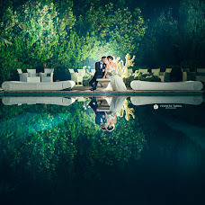 Wedding photographer Youness Taouil (taouil). Photo of 08.09.2016