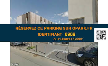 Parking 12,38 m2