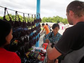 Photo: water melon seeds handicrafts